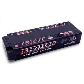 Fantom Racing FAN26043  MaxV-Spec 2S 7.4v 6800mAh 130C LiPo w/ 5mm Bullets