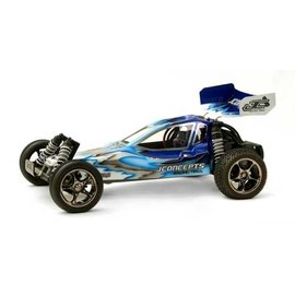 "J Concepts JCO0043  Bandit VXL ""Hi-Speed"" Illuzion Body w/7"" V-wing"