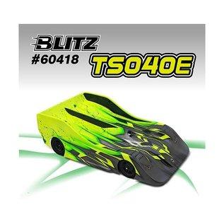 BLITZ BLZ60418-08 Blitz TS040E 0.8MM Standard Version