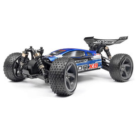 Maverick RC MVK12807  ION XB 1/18 RTR Electric Buggy