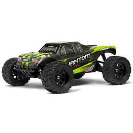Maverick RC MVK150000  Phantom XT 1:10 RTR Electric Stadium Truck