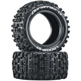 Duratrax DTXC5112  Lockup ST 2.2 Tires (2)
