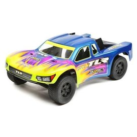 TLR / Team Losi TLR03009  Team Losi Racing 22SCT 3.0 1/10 Scale 2WD Electric Racing Short Course Kit