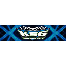 KSG KSG-1706 Ultimate Front End A-Arm Hinge Pin