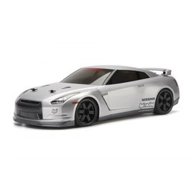 HPI HPI17538  Nissan GT-R (R35) Clear Body (200mm)