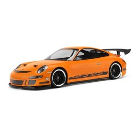HPI HPI17541  Porsche 911 GT3 RS Clear Body (200mm)