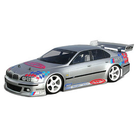 HPI HPI7450  BMW M5 Clear Body (200mm)
