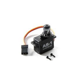 Axial Racing AXI31619  AS-1 Micro Servo