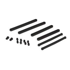 ECX ECX1046  Link Set, Plastic: 1/10 2WD Circuit, Ruckus, Torment
