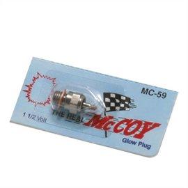 McCOY MC59 McCoy Glow Plug