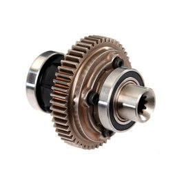 Traxxas TRA8571 Complete Center Differential: UDR