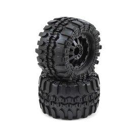"Proline Racing PRO10110-14 Interco TSL Sx Super Swamper 2.8"" Mounted Tires"