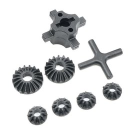 Xpress XP-10009  Gear Differential Bevel Satellite Gears Set