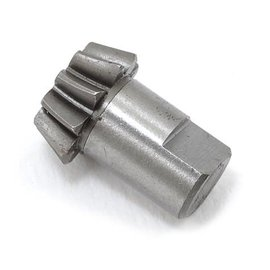 Serpent SER600695  Spiral 10T Pinion Gear