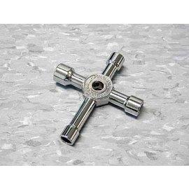 HPI HPI74111  4 Way Glow Plug Wrench