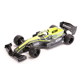Schumacher K189  Icon Formula 1 Race Car Kit