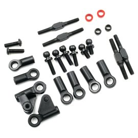 Xpress XP-10220  Camberlink Stiffener Set: XQ1 & XQ1S