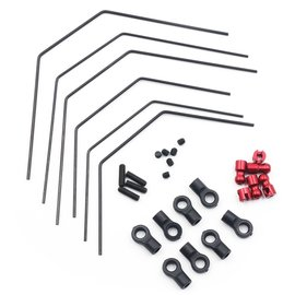 Xpress XP-10326  Aluminum Anti-Roll Bar Set: XQ1S