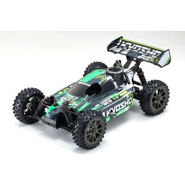 Kyosho KYO33012T4  Green Inferno NEO 3.0 Type-4 RTR 1/8 Off Road Buggy