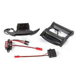 Traxxas TRA6795  Rustler 4x4 LED Light Set