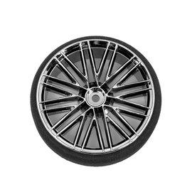 Futaba UBT3336  7PX Wheel (Large)
