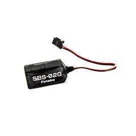 Futaba FUT01102290-1  SBS-02G GPG Telemetry Sensor v2.0