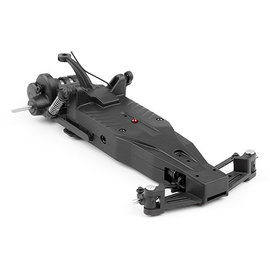 Team Associated ASC21421  SC28 Chassis, with electronics
