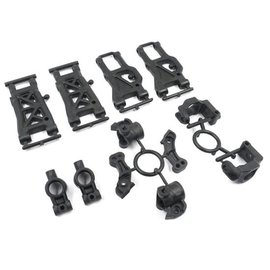 Xpress XP-10565  Composite Suspension Parts Set Hard Strong: XQ1 XQ1S