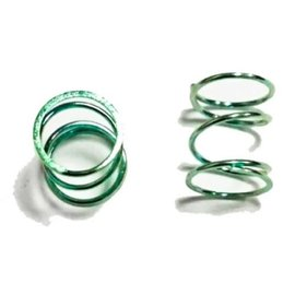 Awesomatix A12-SPR12F-C1.3  Front Spring Color Green (2)