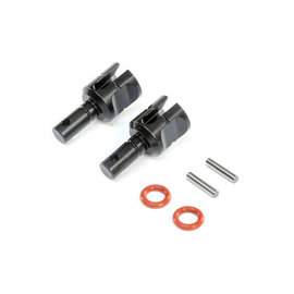 TLR / Team Losi TLR242033  Rear HD Lightened Outdrive Set (2): 8X, 8XE