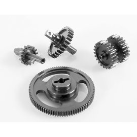 RC4WD RC4ZS0049  Hardened Steel Transmission Gears: Crawler King