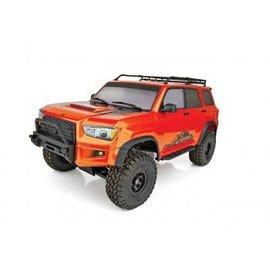 Team Associated ASC40106  Fire Enduro Trailrunner 4x4 RTR 1/10 Rock Crawler