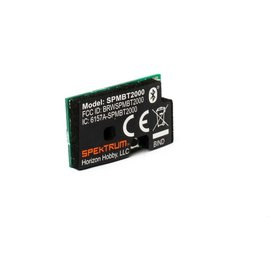 Spektrum SPMBT2000  BT2000 DX3 Smart Bluetooth Module
