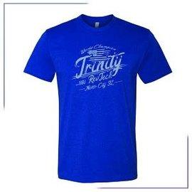 "Trinity TEP1981  Team Trinity ""Lifestyle"" Shirt Medium"