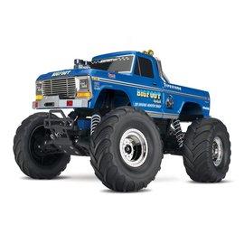 Traxxas TRA36034-1 1/10 Bigfoot #1 Original Monster Truck