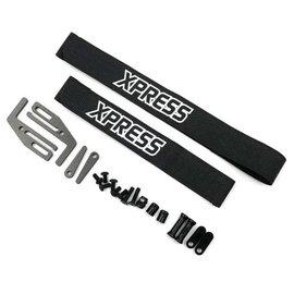 Xpress XP-10654  Anti Tweak Batter Holder