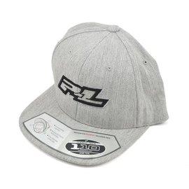 Proline Racing PRO9808-00  Pro-Line Threads Snapback Hat (Gray)