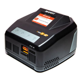 Spektrum SPMXC2040  S1400 G2 AC 1x400W Smart Charger