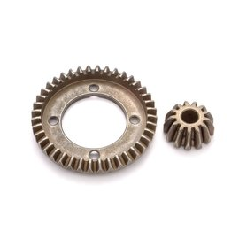 Maverick RC MVK150142  Differential Bevel Gear Set (40/13 Tooth): Quantum MT, XT, MT Flux, XT Flux