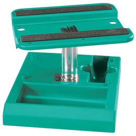Duratrax DTXC2373  Green Pit Tech Deluxe Car Stand