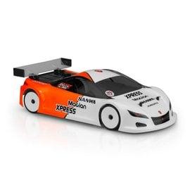 J Concepts JCO0443S A2R A-One Racer 2 190mm Standard