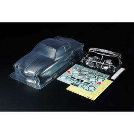 Tamiya TAM51635  1/10 Volkswagen Karmann Ghia Body Parts Set