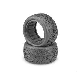 """J Concepts JCO3196-03  Aqua Ellipse 2.2"""" Rear (A2) Soft Buggy Tires"""