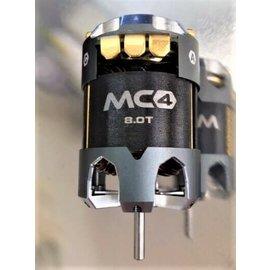 "MOTIV MOV40080  Sign In ""MC4"" 8.0T PRO TUNED MOTOR (2 Pole 540)"