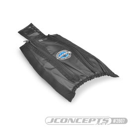 J Concepts JCO2807  Breathable Mesh Chassis Cover: Stampede