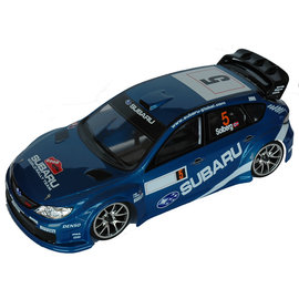 Colt M2333  Colt 190mm Body Subaru Impreza WRC 08 W/Decal