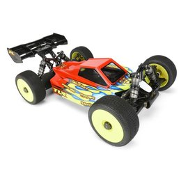 Proline Racing PRO3567-00  Clear Body, Axis: TLR 8IGHT-XE