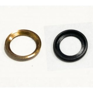 Awesomatix A12-SCS  Spherical Contact Shims Set