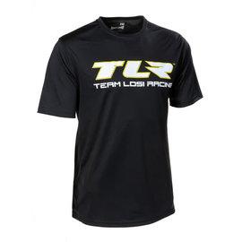 TLR / Team Losi TLR0500L  Men's Moisture Wicking Shirt Large
