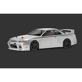 HPI HPI17515  Nissan Skyline GT-R Clear Body (200mm)